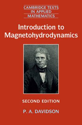 Introduction to Magnetohydrodynamics (BOK)