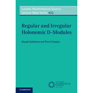 Regular and Irregular Holonomic D-Modules (BOK)