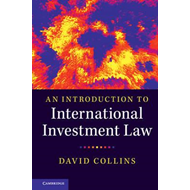 Introduction to International Investment Law (BOK)