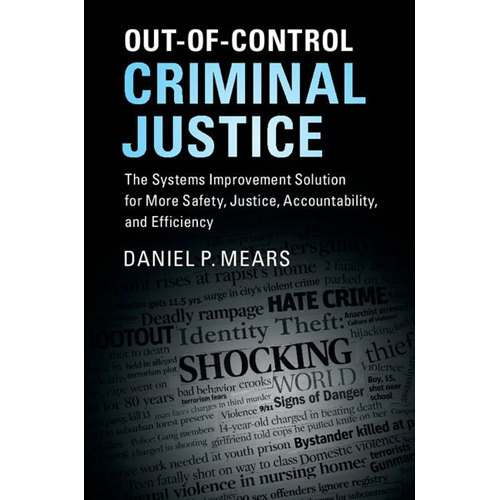 Out-of-Control Criminal Justice (BOK)