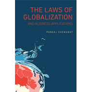 Laws of Globalization and Business Applications (BOK)