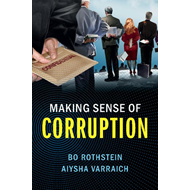 Making Sense of Corruption (BOK)