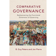Comparative Governance (BOK)