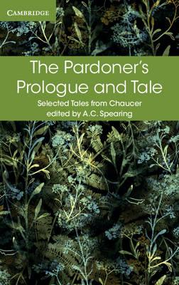 Pardoner's Prologue and Tale (BOK)