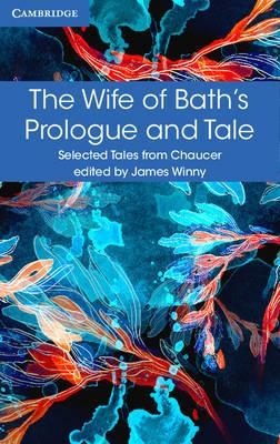 Wife of Bath's Prologue and Tale (BOK)