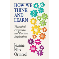 How We Think and Learn (BOK)