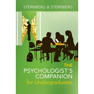 Psychologist's Companion for Undergraduates (BOK)