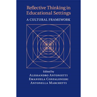 Reflective Thinking in Educational Settings (BOK)