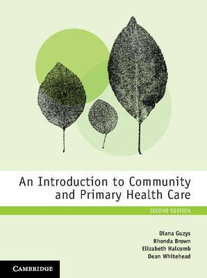 Introduction to Community and Primary Health Care (BOK)
