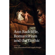 Ann Radcliffe, Romanticism and the Gothic (BOK)