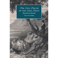 Late Poetry of the Lake Poets (BOK)