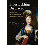Bluestockings Displayed (BOK)