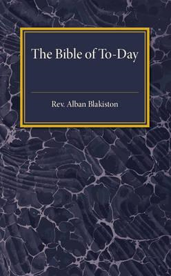 Bible of To-day (BOK)