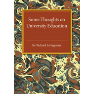 Some Thoughts on University Education (BOK)