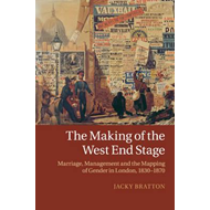 Making of the West End Stage (BOK)