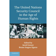 United Nations Security Council in the Age of Human Rights (BOK)