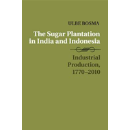 Sugar Plantation in India and Indonesia (BOK)
