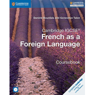Cambridge IGCSE (R) and O Level French as a Foreign Language (BOK)