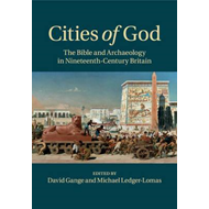 Cities of God (BOK)
