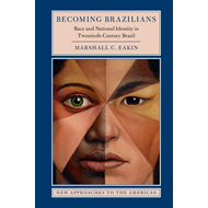Becoming Brazilians (BOK)