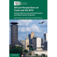 African Perspectives on Trade and the WTO (BOK)