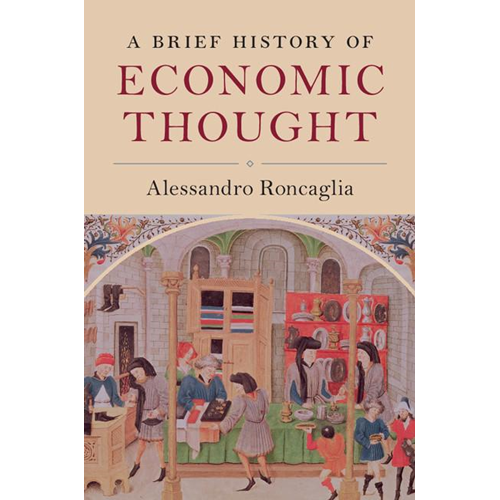Brief History of Economic Thought (BOK)