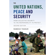 United Nations, Peace and Security (BOK)