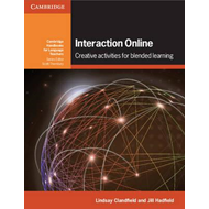 Interaction Online Paperback with Online Resources (BOK)