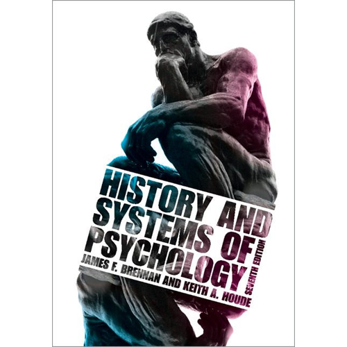 History and Systems of Psychology (BOK)