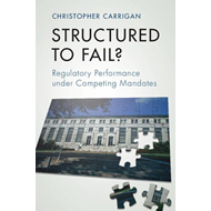 Structured to Fail? (BOK)