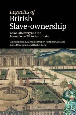 Legacies of British Slave-Ownership (BOK)