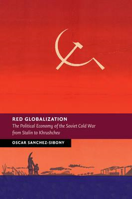 Red Globalization (BOK)