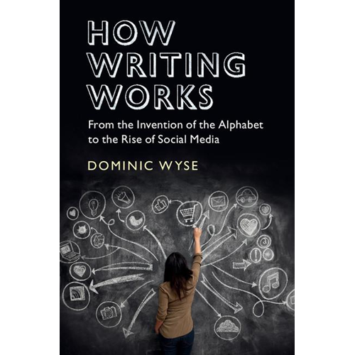 How Writing Works (BOK)