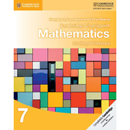 Cambridge Checkpoint Mathematics Challenge Workbook 7 (BOK)