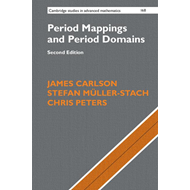 Period Mappings and Period Domains (BOK)