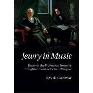 Jewry in Music (BOK)
