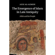 Emergence of Islam in Late Antiquity (BOK)