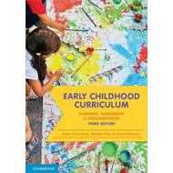 Early Childhood Curriculum (BOK)