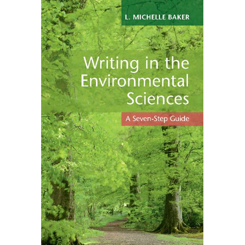 Writing in the Environmental Sciences (BOK)