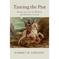 Taming the Past (BOK)