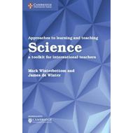 Approaches to Learning and Teaching Science (BOK)