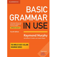 Basic Grammar in Use Student's Book without Answers (BOK)