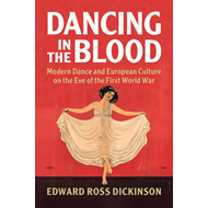 Dancing in the Blood (BOK)