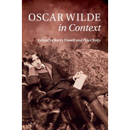 Oscar Wilde in Context (BOK)