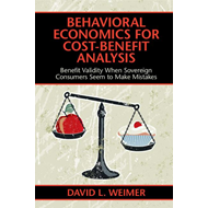 Behavioral Economics for Cost-Benefit Analysis (BOK)
