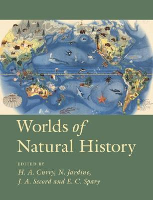 Worlds of Natural History (BOK)