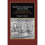Small Town Capitalism in Western India (BOK)