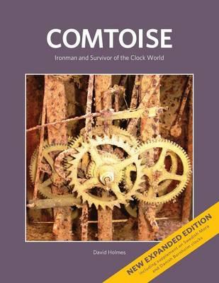 Comtoise 2nd Edition (BOK)