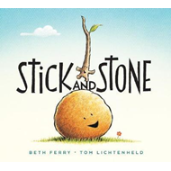Stick and Stone (BOK)