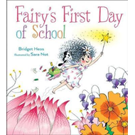 Fairy's First Day of School (BOK)